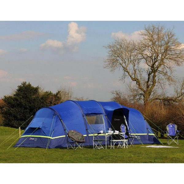 New in box! family tent 6 8 10